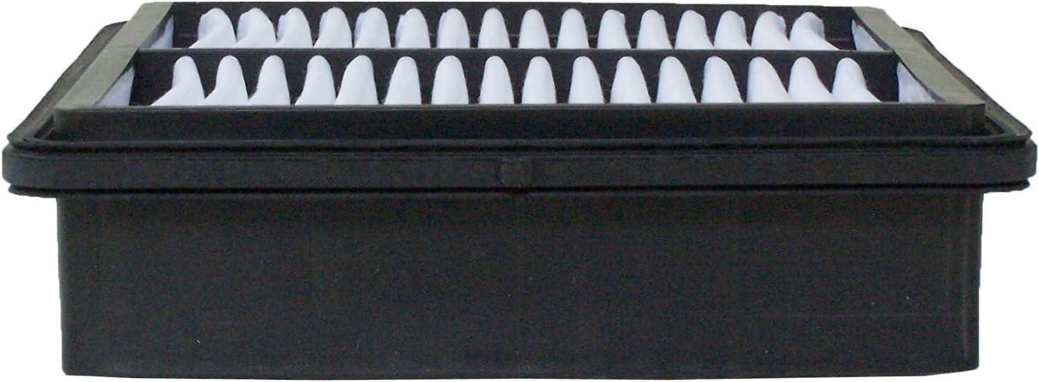 Luber-finer AF4033 Heavy Duty Air Filter