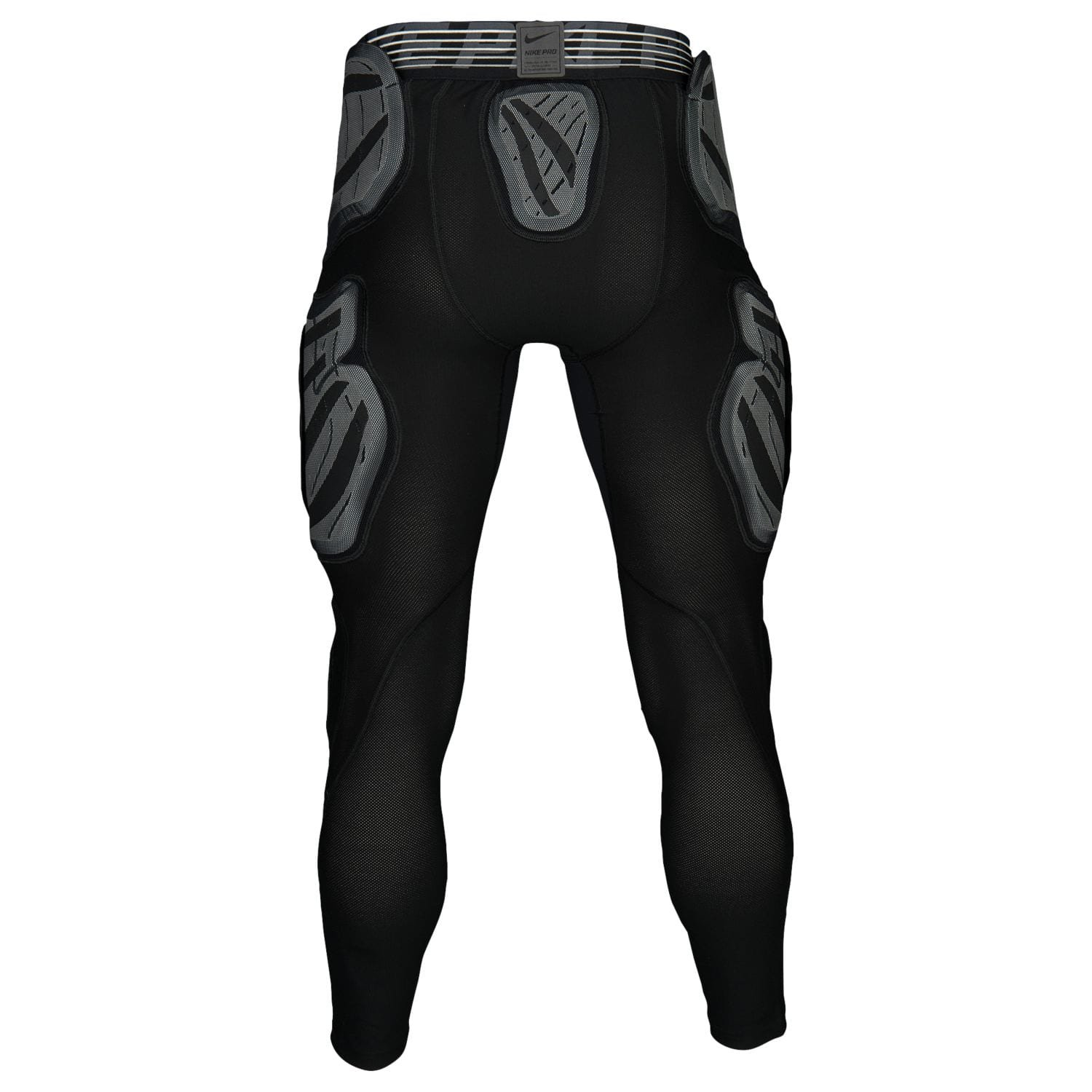b120859ff3a Amazon.com   Nike Pro Combat Hyperstrong Hard Plate Football Girdle Tights  Pants   Sports   Outdoors