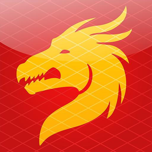 Treasure Masters (Treasure Master: Dragon World)