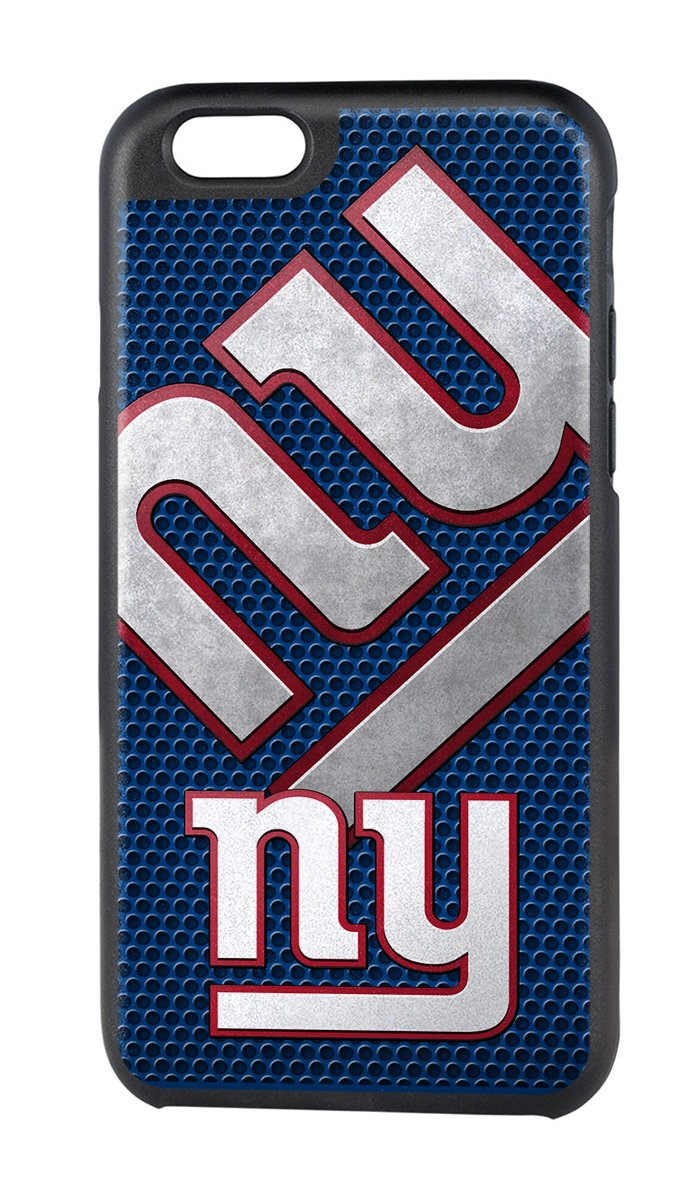 low priced 90619 6598c NFL New York Giants Rugged Case for Apple iPhone 6 - Black/Blue/Red