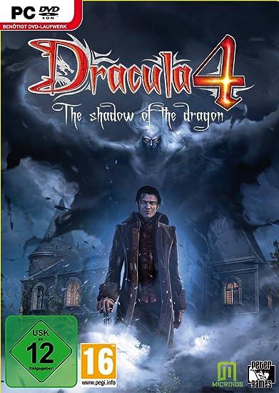 Dracula 4 - The Shadow Of The Dragon [Importación Alemana]: Amazon.es: Videojuegos