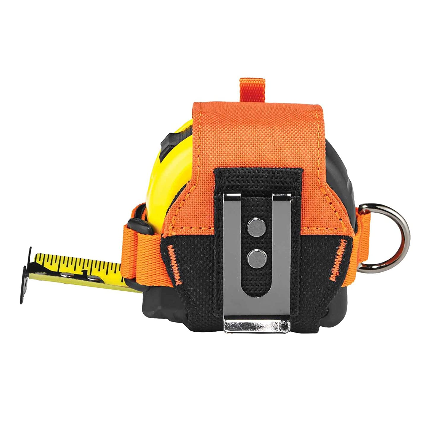 Orange Ergodyne Squids 3770 Tape Measure Holder