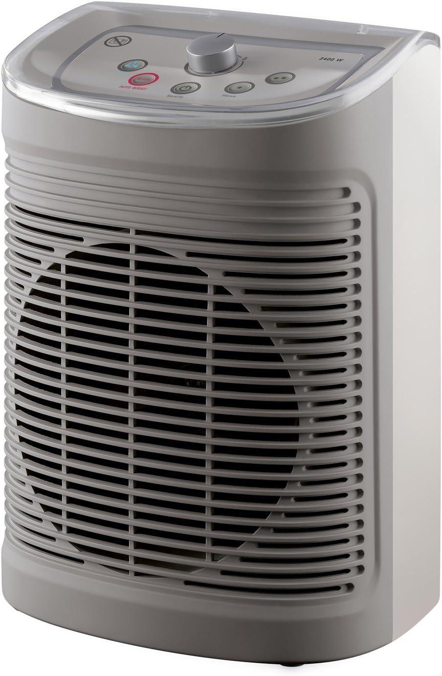 Rowenta SO17F17 - Calefactor eléctrico para baño