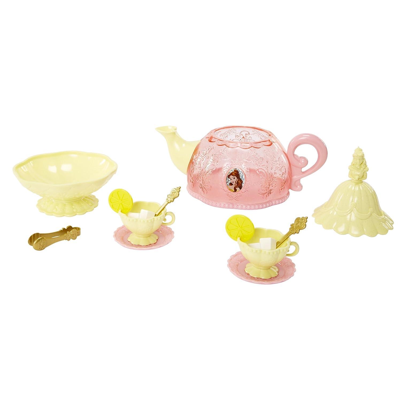 Disney Princess Belle Stack and Store Tea Pot Jakks 88402