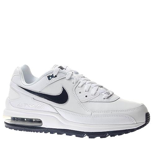 NIKE Nike air max ltd 2 zapatillas moda hombre: NIKE: Amazon.es: Zapatos y complementos