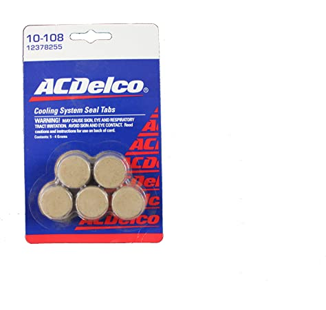 Amazon Com Acdelco 10 108 Automotive
