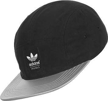 0c06c4e326b adidas Originals Enhanced Fashion Flat Brim Cap - One Size  Amazon ...