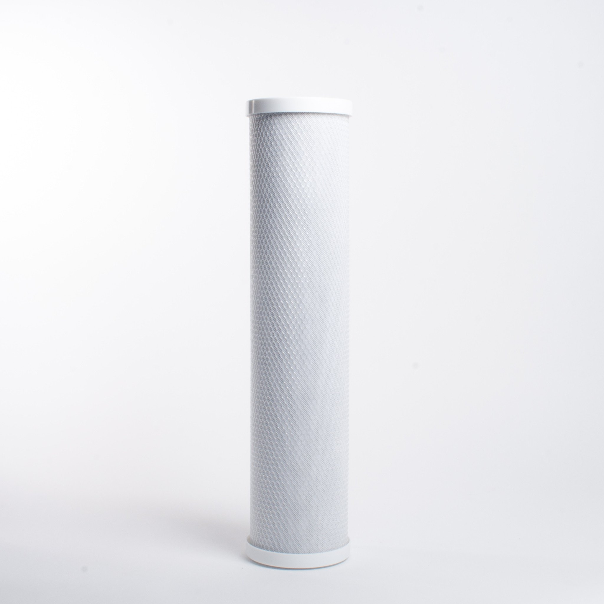 Anchor USA 4 lb. KDF and GAC Replacement Water Filter Cartridge for Whole House Water Filtration Systems by Anchor USA