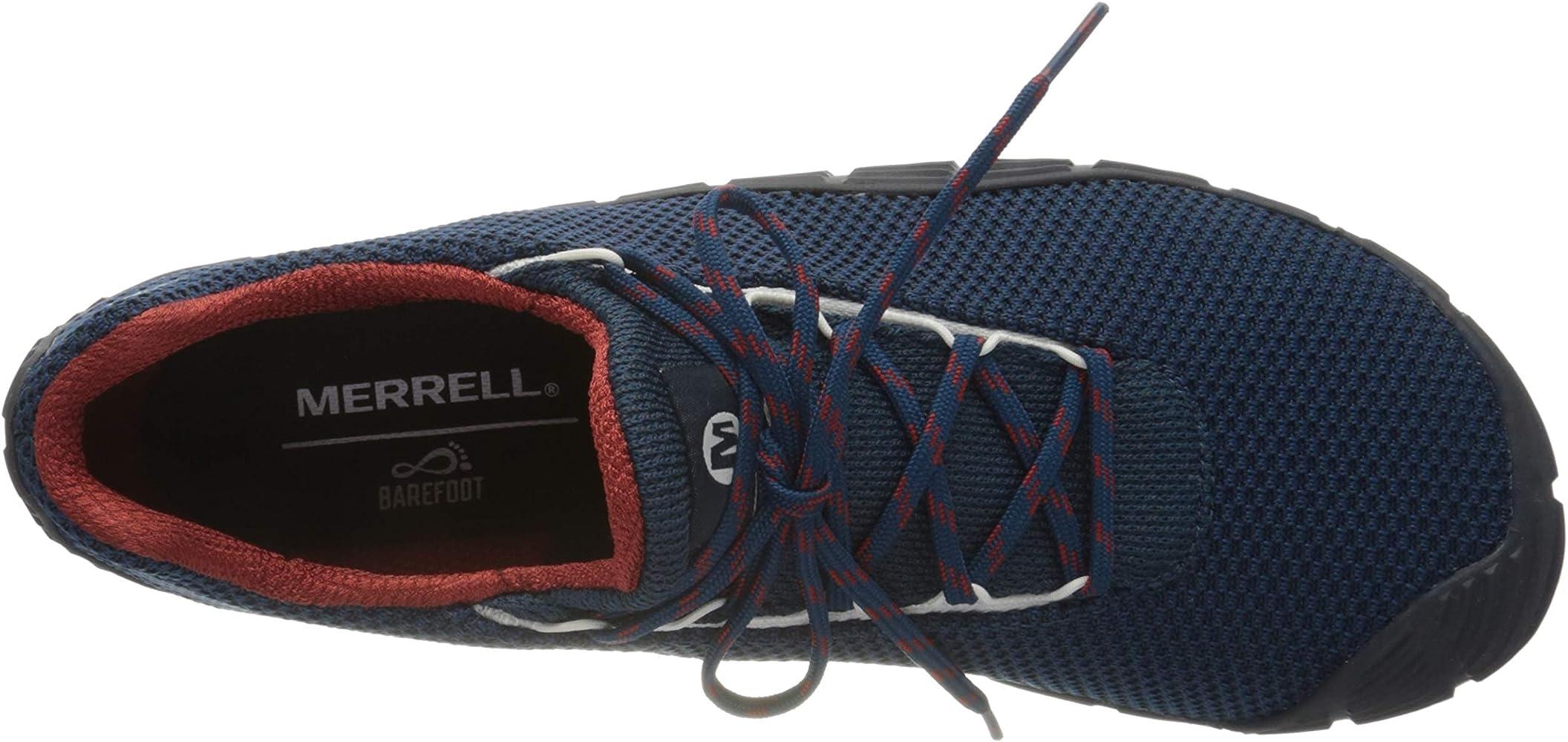 Merrell Move Glove, Zapatillas Deportivas para Interior para ...