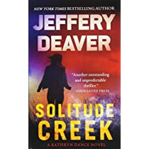 Jeffery Deaver Solitude Creek Pdf