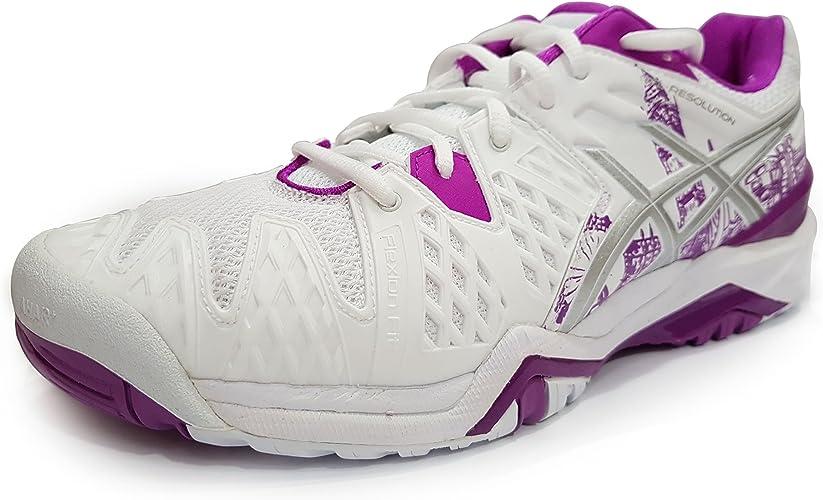 London Ladies Tennis Shoes, Shoe Size