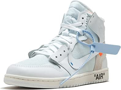 Amazon.com | Air Jordan 1 x OFF-WHITE NRG