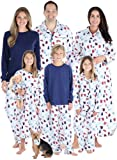 SleepytimePJs Matching Family Christmas Pajama
