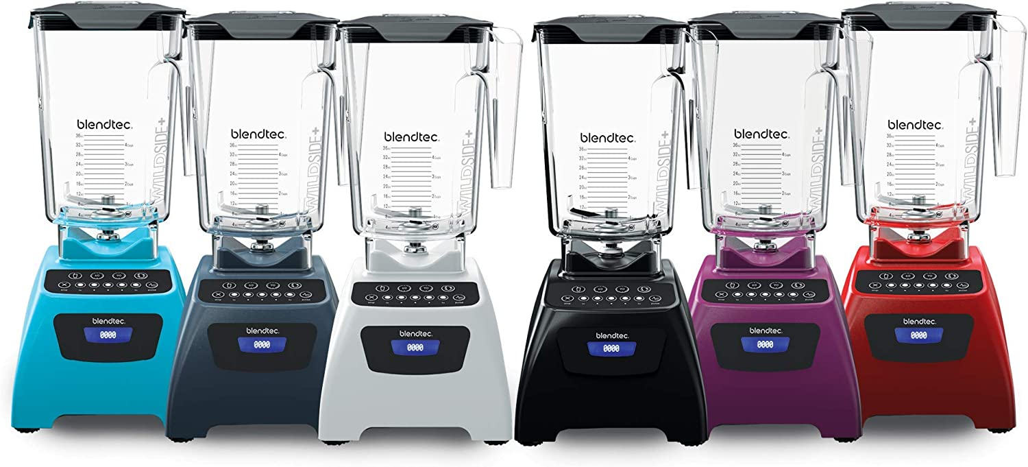 Blendtec Classic 575 Blender for indian cooking
