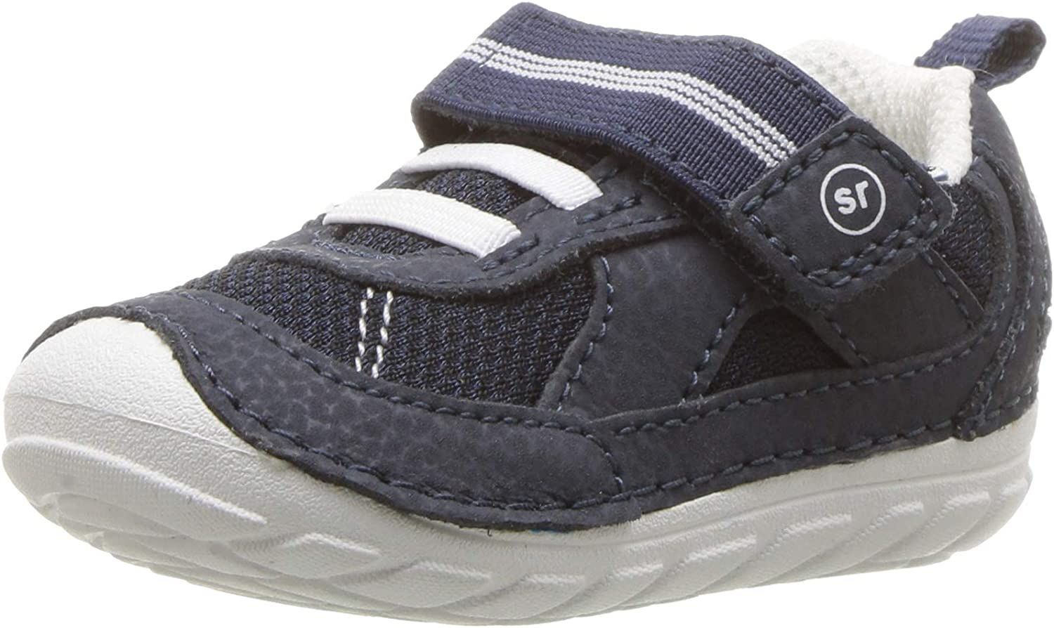 Stride RiteUnisex Kids' Soft Motion Jamie Sneaker