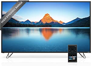 "Vizio M55-D0 SmartCast 55"" Class 4K Ultra HD HDR Home Theater Display"
