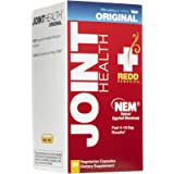 Redd Remedies - Joint Health Original, Helps Strengthen Connective Tissue and Cartilage, 90 Count