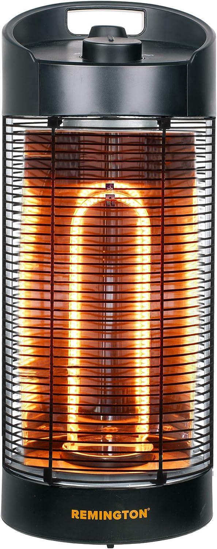 REMINGTON Radiant Electric Heater