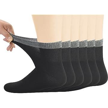 Yomandamor Men's Ankle