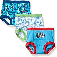 Handcraft 男童 Thomas 3 件装训练裤