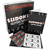 TDC Games Sudoku Squared Board Number puzzle game