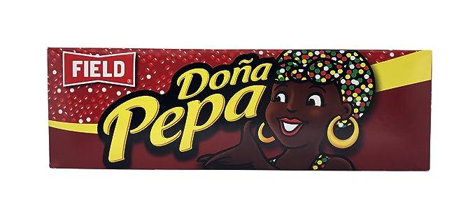 Doña Pepa Caja 30 unidades - Galleta con Chocolate Peruano: Amazon.es: Alimentación y bebidas