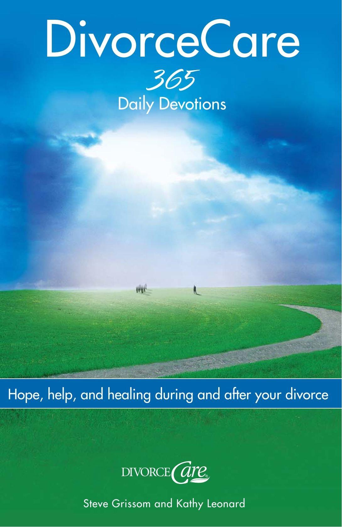 divorce encouragement messages