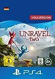 Unravel Two - Standard Edition | PS4 Download Code - deutsches Konto
