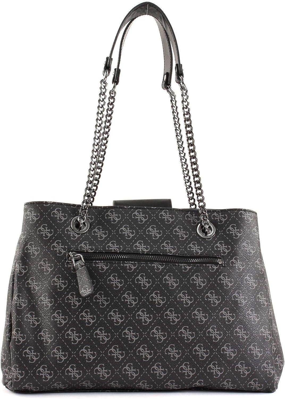 GUESS Mia Girlfriend Tasche Tote Handtasche Shopper