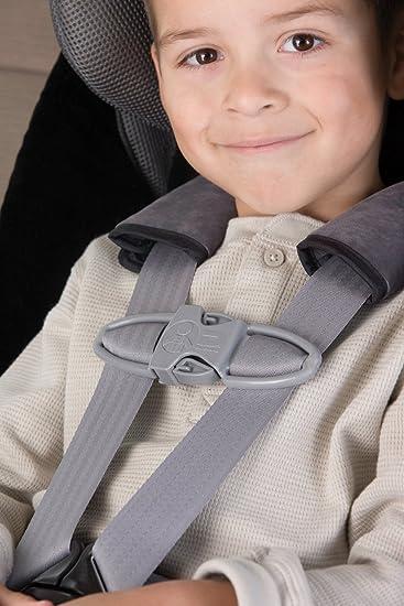 Generic QYUS4160215131282615 Chest Clip Straps Ids Car Lock Tite Harness Baby Ki Kids Seat