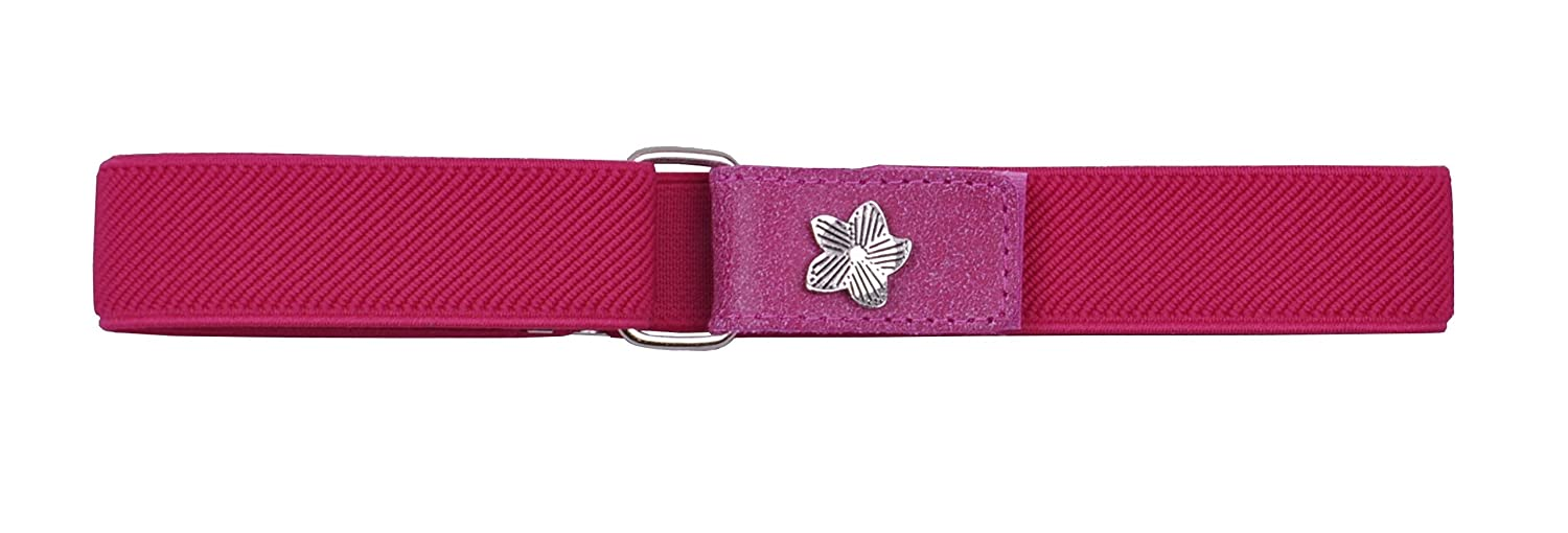 Bvani Kids 0-6 Girls Belts Fully Adjustable Elasticated Paolo_p15s_9