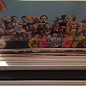 The Beatles In Mono 14 Lp Box Set Amazon Com Music