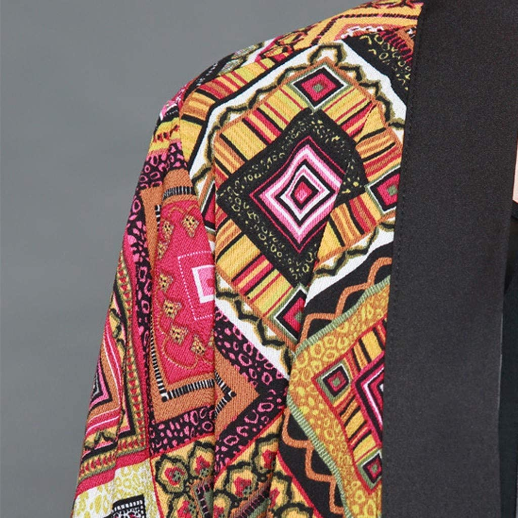 Yutao Men Solid Color Splicing Autumn Winter Casual Hoodie Print Zipper Print Jumpsuit