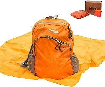 Makino Ultralight 22L Daypack with Blanket