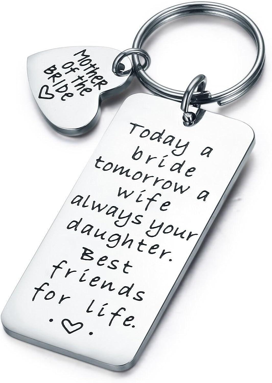 WORLDS BEST MUM Keyring Key Ring Quality Sentiment Keepsake Mothers Day Gift Box