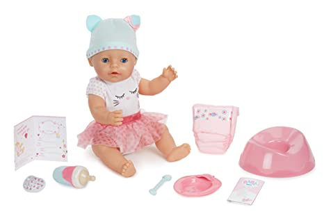 Image Unavailable. Image not available for. Color  Baby Born ... e9d73fae23b6b