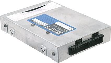 Remanufactured Electronic Control Unit  Cardone Industries  78-1163