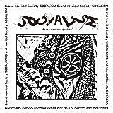 SOCiALiSM【CD+DVD】