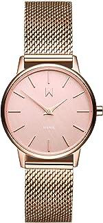 MVMT Women's Thin Minimalist Watch