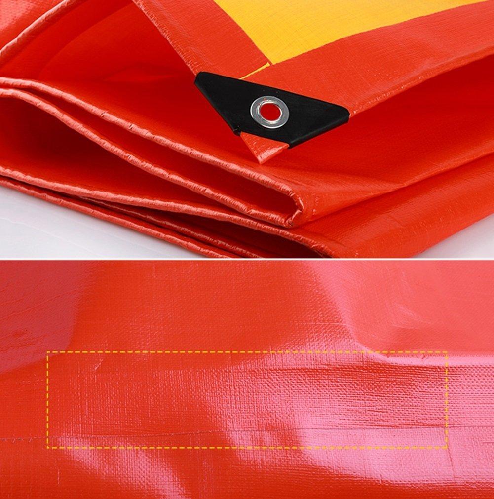 Telone Impermeabile per per per Pioggia Impermeabile Prossoezione Solare per Il Sole Ultralight Linoleum Tricheco anodico Resistente alla corrosione per Camion 0.38mm 210g   m2 Spesso Impermeabile e Resistente | Qualità Superiore  | On-line  cce0fd