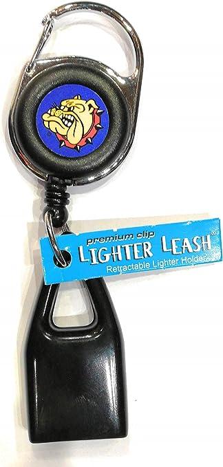 Premium Lighter Leash Retractable Lighter Holder Mini
