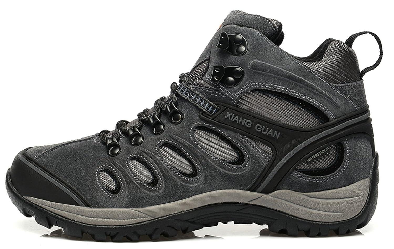 Xiangguan Men's Outdoor Hiking Boots