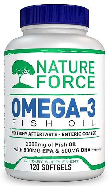 Omega 3 2000 mg