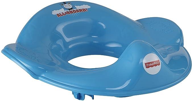 6 opinioni per Fisher-Price Baby Gear BGW23- Riduttore WC Thomas, Multicolore