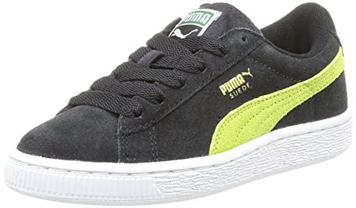 super populaire a9736 c41dc Puma 355110/38, High-Top Sneaker Mixte Enfant