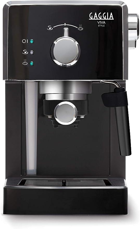 Gaggia - Máquina de café Gaggia Viva Style Estilo: máquina de café ...