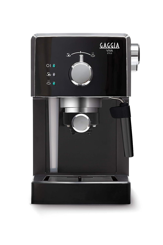Gaggia Máquina de café Viva Style