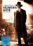 Heaven's Gate [Director's Cut]