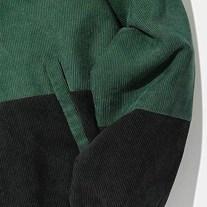 Amazon.com: Easytoy Fashion Mens Hoodies Pullover Hooded Patchwork Windbreaker Lightweight Windbreaker Zipper Jackets Coat Outerwear (Black, US:42): Sports ...