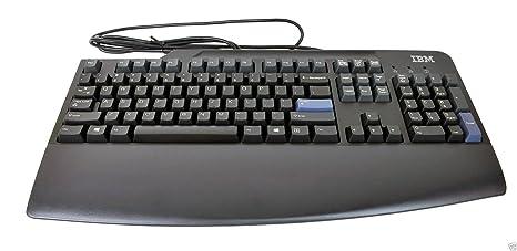 IBM KEYBOARD SK 8815 TREIBER